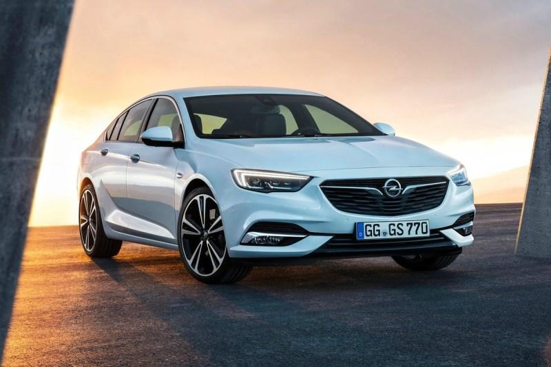 Opel tiene nuevos dueños
