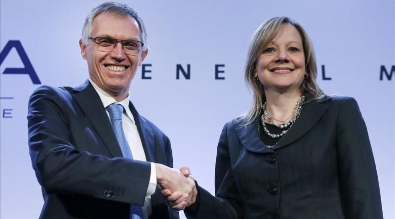 PSA compra Opel