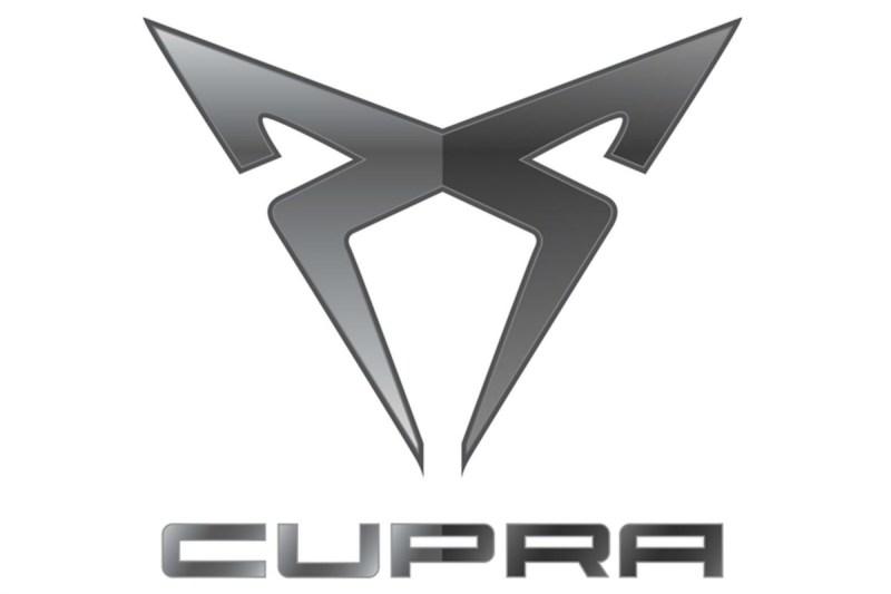 Nuevo Logotipo Cupra