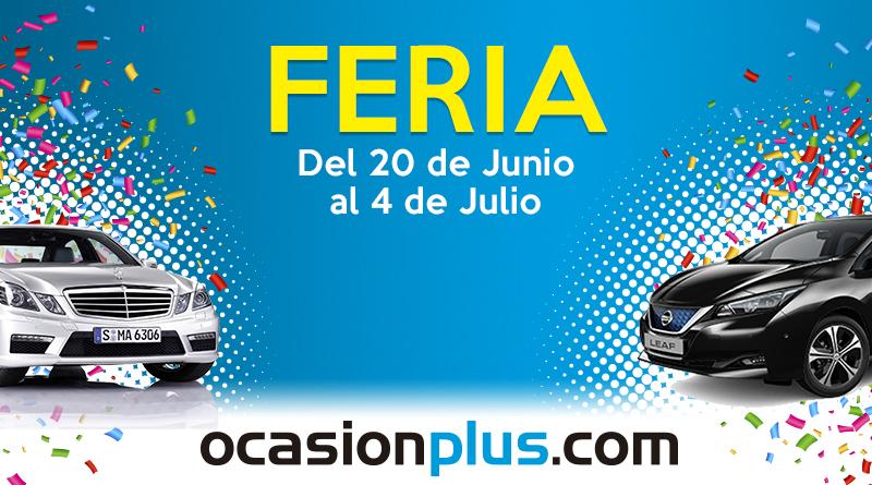 12ª edición Feria OcasionPlus