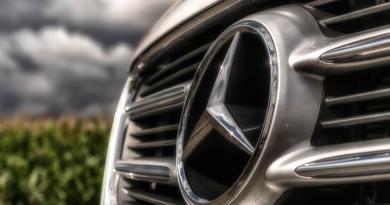 774.000 Mercedes afectados por un nuevo escándalo de emisiones