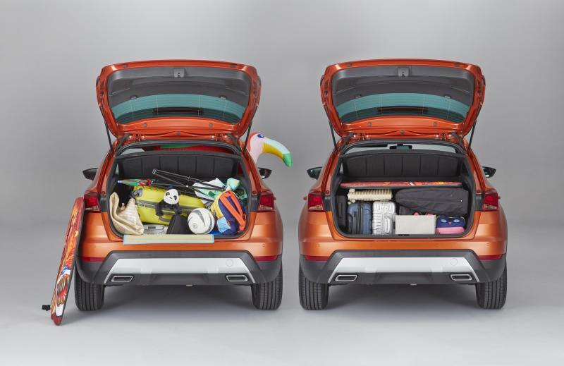 Consejos para llenar el maletero en vacaciones