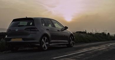 El Volkswagen Golf lidera el ranking de modelos más vendidos