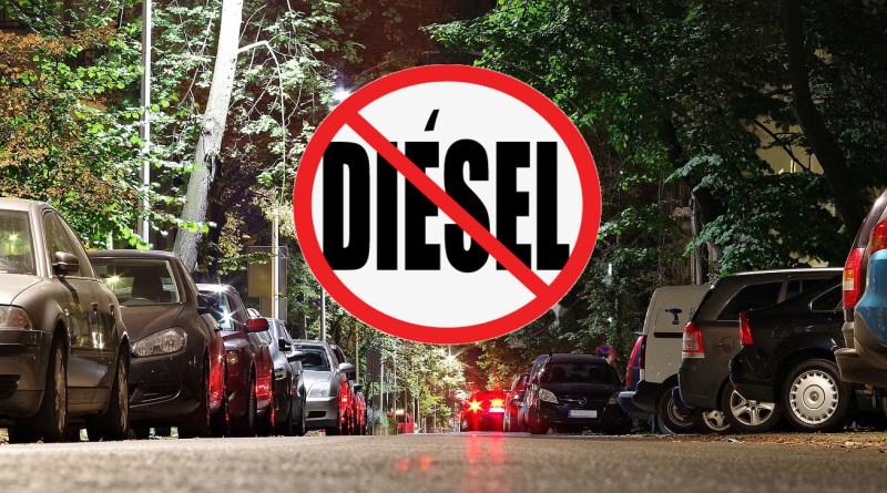 El sector del automóvil critica la demonización del diésel
