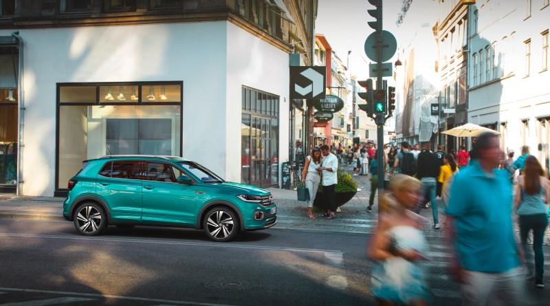 Tras la llegada del T-Cross, Volkswagen ampliará aun más su familia SUV en 2025