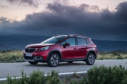 Muy buena relación calidad-precio del Peugeot 2008 en los SUV pequeños