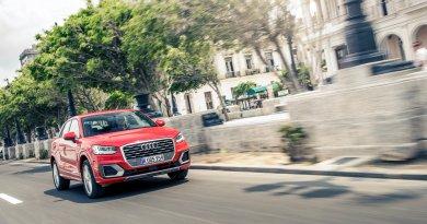 El Audi Q2 de ocasión está entre los SUV pequeños más demandados