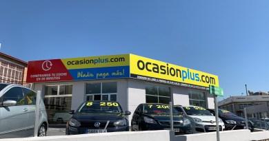 OcasionPlus Alcobendas abre sus puertas