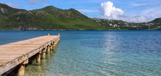 Beautiful Antigua - Nicholsoncharters