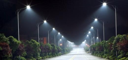 Led-Light-Manufacturing