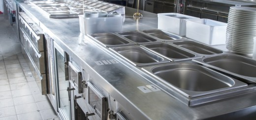 Commercial Stainless Steel Sinks