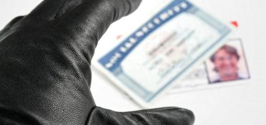 Small Business Identity Fraud