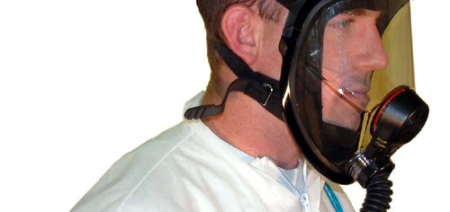 3 Types of Face Respirators and their applications