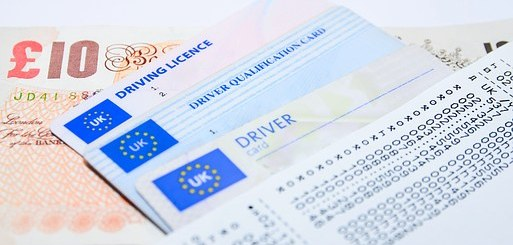 Driving License for Employees