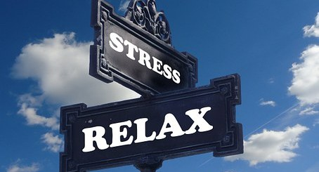 reducing stress when launching business