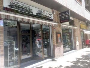 Ociomodell - Presentación del nuevo local comercial de Ociomodell.com y Zaratren.com, en Calle Valle de Zuriza 19, Zaragoza - 50015