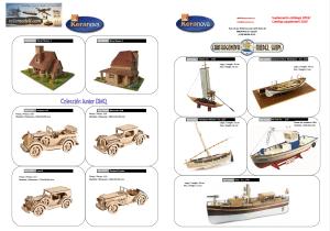 Catálogos - Suplemento catálogo novedades Keranova 2019
