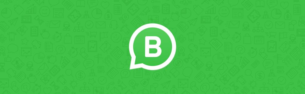 WhatsApp Business Tudo o que você precisa saber