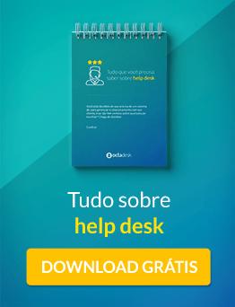 Tudo sobre help desk