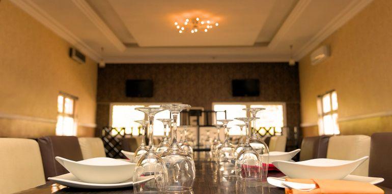 Image result for fancy restaurants in abuja