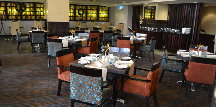 Brunch at Southern Sun Hotel