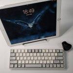 iPad Pro 12.9インチで使えるマウスを紹介!AmazonWorkSpacesでWindowsノートパソコンとして使えます!