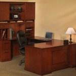 Computer Desks & Workstations