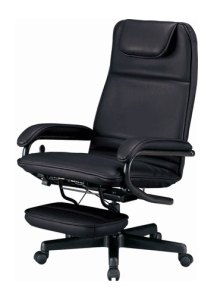 office recliner