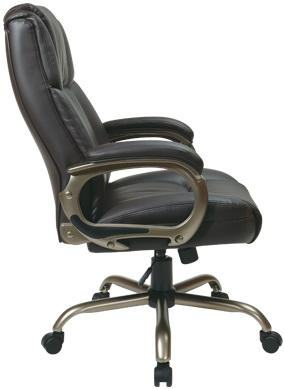 Executive Big & Tall Chair