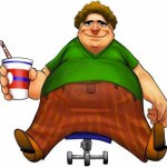 fat guy office chair