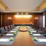 Designing Your Boardroom