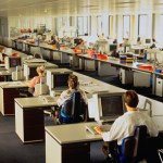 Open Office Privacy: How to Create Privacy in an Open Office