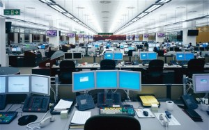 Lack of Privacy Is a Problem in Open Offices