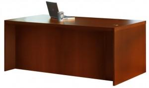 center desk
