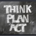 think, plan, act - increase office productivity
