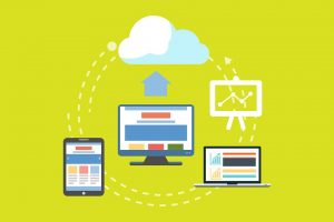 Move your IT infrastructure to the cloud.