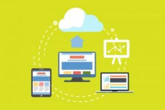 Share and collaberate in the cloud to cut down on paper costs
