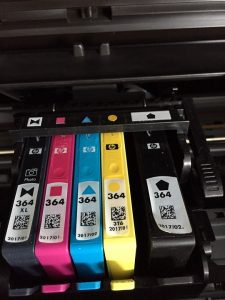 Refill toner and ink cartridges to save money