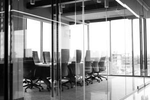 Designate Quiet Spaces to develop open office privacy