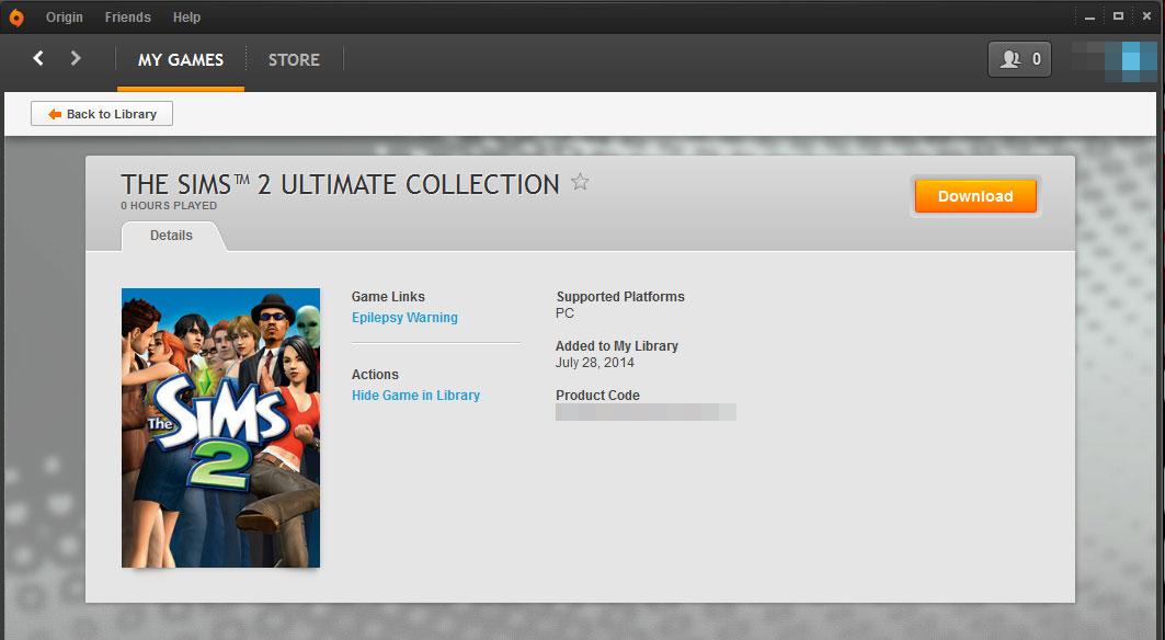 The Sims 2 'yi Tüm Ek Paketleriyle Ücretsiz İndirin (Yasal) + 1080p Geniş Ekran Ayarı