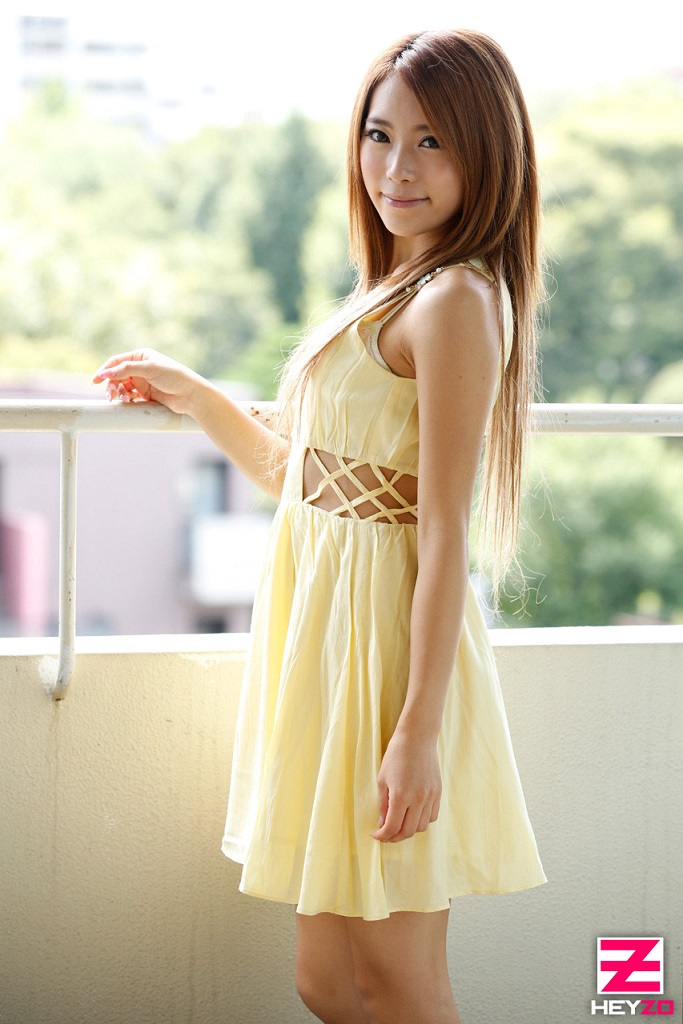 Yuri Hamada 浜田由梨 Japanese AV Models ~ Aruysuy