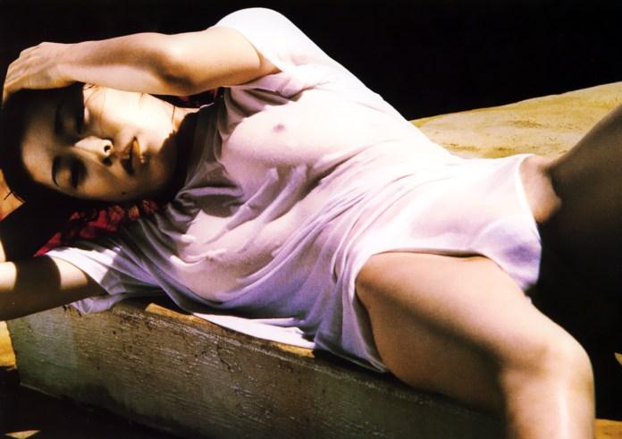Japanese-gravure-model-AV-actress-Ayaka-Fujisaki-www.ohfree.net-022 Japanese gravure model, AV actress Ayaka Fujisaki 藤崎彩花
