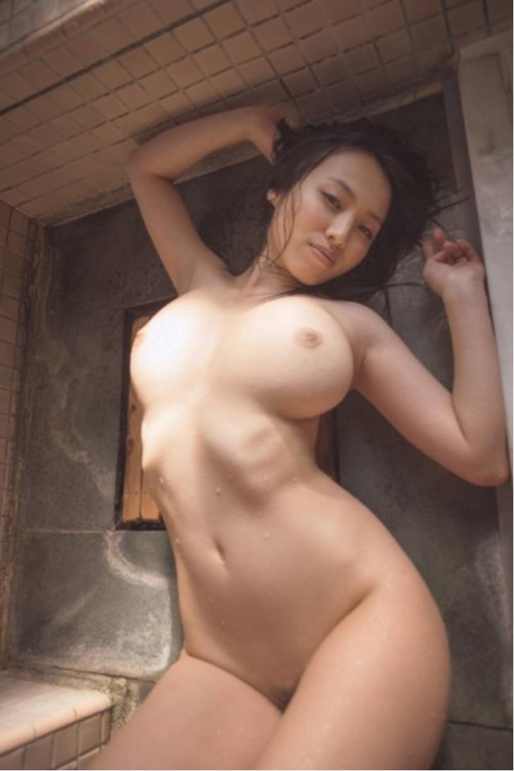 Former-gravure-model-Asami-Sakanoue-www.ohfree.net-004 Former gravure model Asami Sakanoue 坂ノ上朝美 Naked Photos