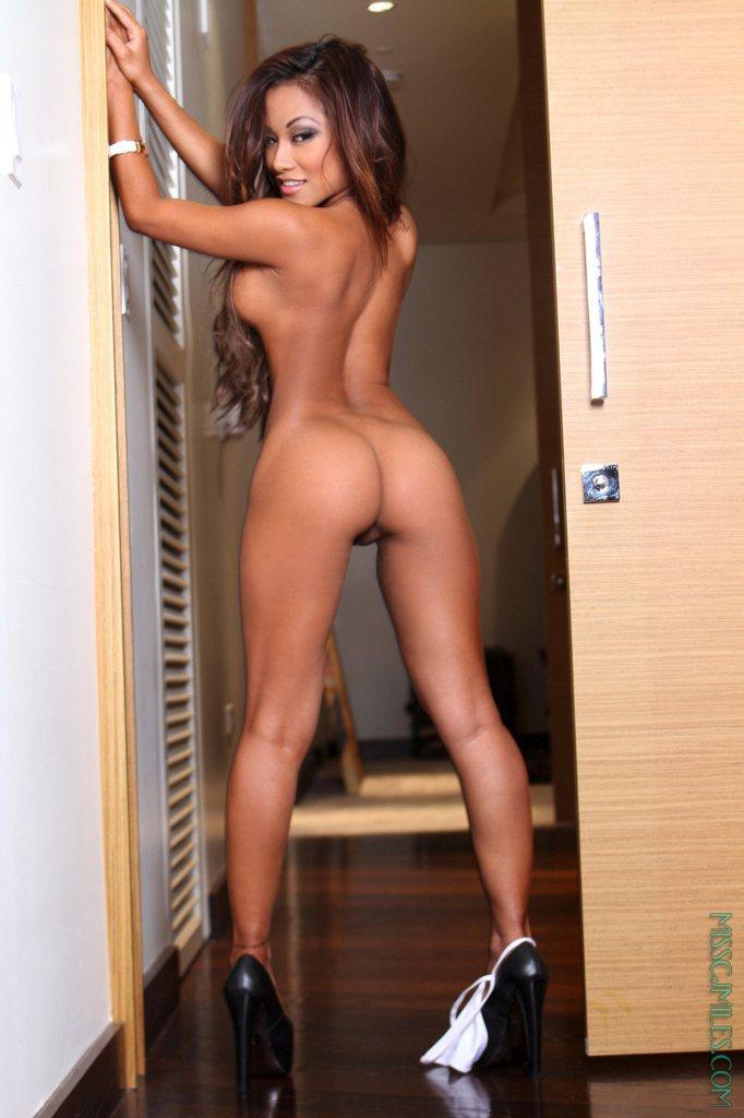 Filipina-nude-model-CJ-Miles-www.ohfree.net-014 Sexy Filipina hottest nude girl CJ Miles naked photos leaked