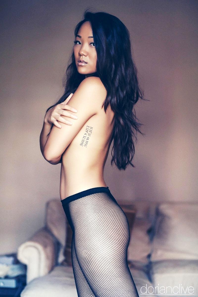 Kyla-Gray-Leaked-Nude-Photos-www.ohfree.net-007 Korean-American Nude Model Kyla Gray Leaked Nude Photos