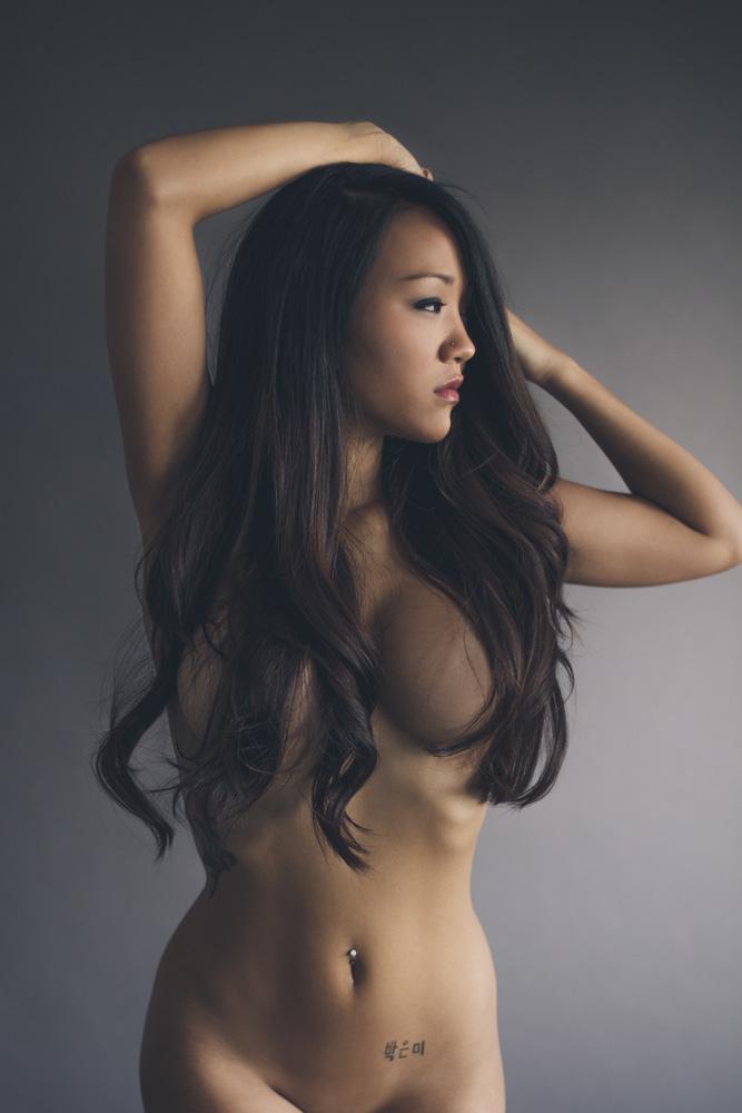 Kyla-Gray-Leaked-Nude-Photos-www.ohfree.net-016 Korean-American Nude Model Kyla Gray Leaked Nude Photos