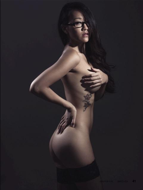 Kyla-Gray-Leaked-Nude-Photos-www.ohfree.net-046 Korean-American Nude Model Kyla Gray Leaked Nude Photos