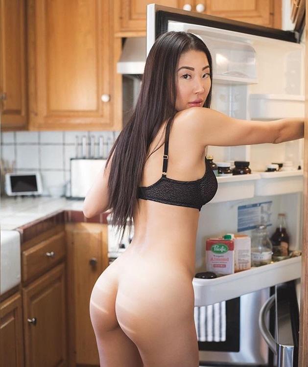 Allison scagliotti nude pics