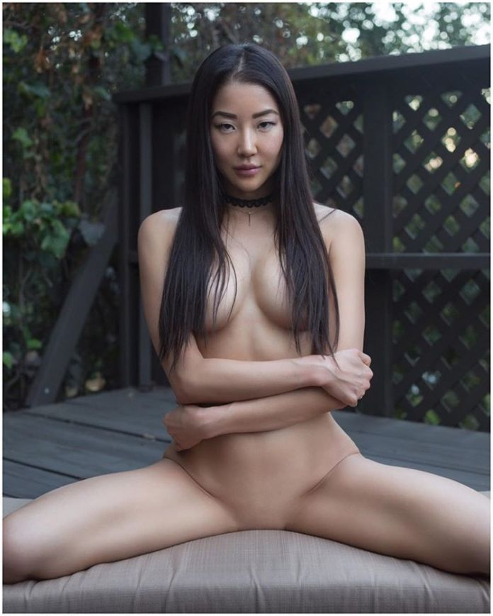 Moon-Maison-nude-photos-leaked-www.ohfree.net-023 Korean blogger girl Moon Maison nude photos leaked