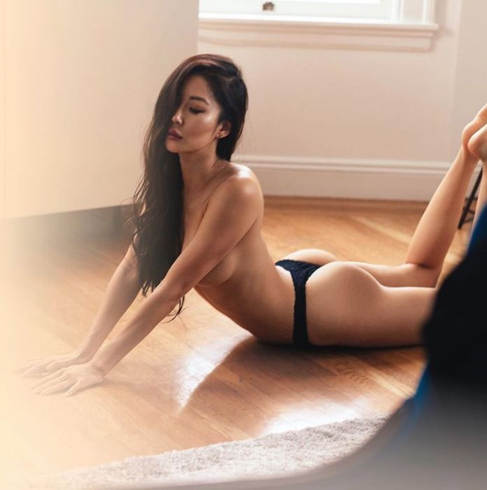 Moon-Maison-nude-photos-leaked-www.ohfree.net-027 Korean blogger girl Moon Maison nude photos leaked